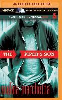 Cover-Bild zu Marchetta, Melina: The Piper's Son