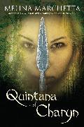 Cover-Bild zu Marchetta, Melina: Quintana of Charyn