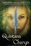 Cover-Bild zu Marchetta, Melina: Quintana of Charyn (eBook)
