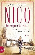 Cover-Bild zu Roth, Mari: Nico - Die Sängerin der Nacht (eBook)