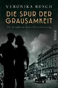 Cover-Bild zu Rusch, Veronika: Die Spur der Grausamkeit