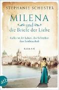 Cover-Bild zu Schuster, Stephanie: Milena und die Briefe der Liebe