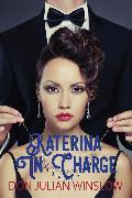 Cover-Bild zu Winslow, Don Julian: Katerina in Charge (eBook)
