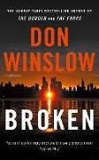 Cover-Bild zu Winslow, Don: Broken (eBook)