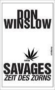 Cover-Bild zu Winslow, Don: Savages - Zeit des Zorns