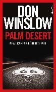 Cover-Bild zu Winslow, Don: Palm Desert (eBook)