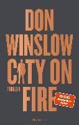 Cover-Bild zu Winslow, Don: City on Fire (eBook)