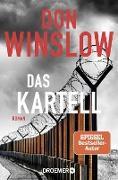 Cover-Bild zu Winslow, Don: Das Kartell (eBook)