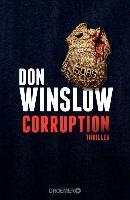 Cover-Bild zu Winslow, Don: Corruption (eBook)