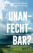 Cover-Bild zu Vahrenholt, Fritz: Unanfechtbar?