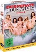 Cover-Bild zu Grossman, David (Reg.): Desperate Housewives - 3. Staffel