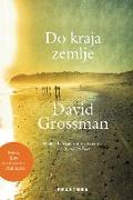 Cover-Bild zu Grossman, David: Do kraja zemlje (eBook)