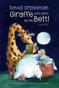 Cover-Bild zu Grossman, David: Giraffe und dann ab ins Bett!