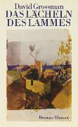 Cover-Bild zu Grossman, David: Das Lächeln des Lammes (eBook)
