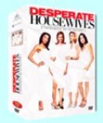 Cover-Bild zu Grossman, David (Reg.): Desperate Housewives - Saison 1