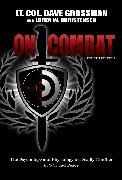 Cover-Bild zu Grossman, Lt. Col. David: On Combat (eBook)