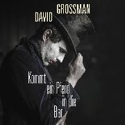 Cover-Bild zu Grossman, David: Kommt ein Pferd in die Bar (Audio Download)