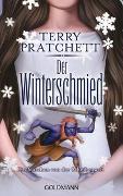 Cover-Bild zu Pratchett, Terry: Der Winterschmied