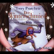 Cover-Bild zu Pratchett, Terry: Der Winterschmied (Audio Download)