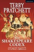 Cover-Bild zu Pratchett, Terry: The Shakespeare Codex (eBook)
