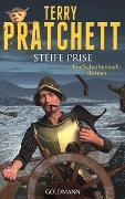 Cover-Bild zu Pratchett, Terry: Steife Prise