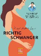 Cover-Bild zu Wagner, Konstantin: Richtig schwanger (eBook)