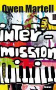 Cover-Bild zu Martell, Owen: Intermission