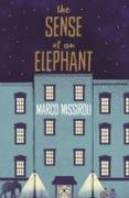 Cover-Bild zu Missiroli, Marco: The Sense of an Elephant (eBook)