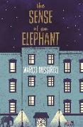 Cover-Bild zu Missiroli, Marco: The Sense of an Elephant