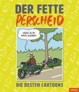 Cover-Bild zu Perscheid, Martin: Der fette Perscheid