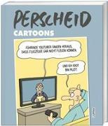Cover-Bild zu Perscheid, Martin: Führende Youtuber fanden heraus, dass Flugzeuge gar nicht fliegen können