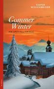 Cover-Bild zu Wolfensberger, Kaspar: Gommer Winter