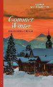 Cover-Bild zu Wolfensberger, Kaspar: Gommer Winter (eBook)