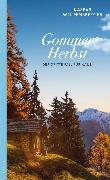 Cover-Bild zu Wolfensberger, Kaspar: Gommer Herbst (eBook)
