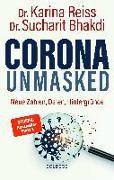 Cover-Bild zu Bhakdi, Sucharit: Corona unmasked (eBook)