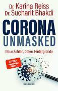 Cover-Bild zu Bhakdi, Sucharit: Corona unmasked