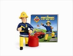 Cover-Bild zu Georg, Ulrich: Tonie. Feuerwehrmann Sam - In Pontypandy ist was los