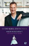 Cover-Bild zu Kretschmer, Guido Maria: Anziehungskraft