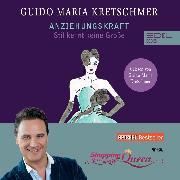 Cover-Bild zu Kretschmer, Guido Maria: Anziehungskraft (Audio Download)