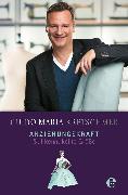 Cover-Bild zu Kretschmer, Guido Maria: Anziehungskraft (eBook)