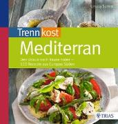 Cover-Bild zu Trennkost mediterran (eBook) von Summ, Ursula