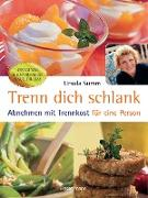 Cover-Bild zu Trenn Dich schlank (eBook) von Summ, Ursula