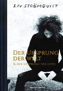 Cover-Bild zu Strömquist, Liv: Der Ursprung der Welt & Der Ursprung der Liebe