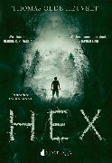 Cover-Bild zu Heuvelt, Thomas Olde: Hex (eBook)