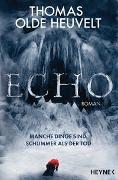Cover-Bild zu Heuvelt, Thomas Olde: Echo