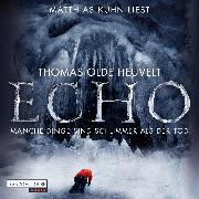 Cover-Bild zu Heuvelt, Thomas Olde: Echo (Audio Download)