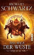 Cover-Bild zu Schwartz, Richard: Das Auge der Wüste (eBook)