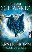 Cover-Bild zu Schwartz, Richard: Das Erste Horn