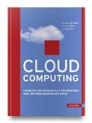Cover-Bild zu Cloud Computing von Metzger, Christian
