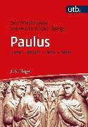 Cover-Bild zu Paulus (eBook) von Becker, Eve-Marie (Hrsg.)
